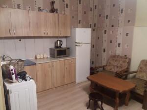 Temo, Apartmanok  Tbiliszi - big - 7