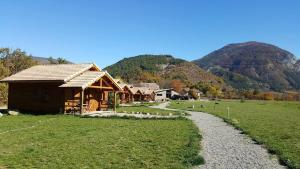 Location gîte, chambres d'hotes Domaine De Malcor dans le département Hautes alpes 5