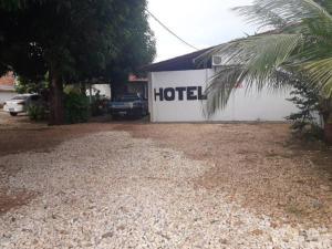 Hotel Encontro dos Amigos