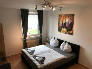 City Apartment.  Foto 17