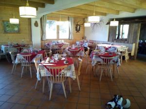 Rifugio Monte Ferro, Мини-гостиницы  Sappada - big - 5