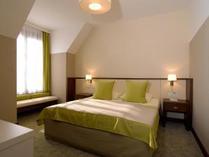 Seehotel Rust, Hotels  Rust - big - 8