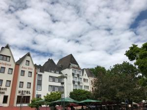 City Apartment.  Foto 11