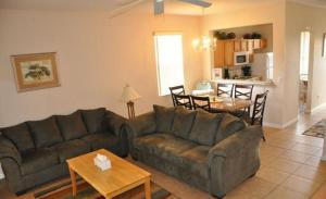 Terra Lago Townhome 251 Townhouse, Holiday homes  Davenport - big - 11