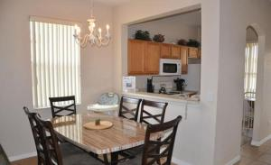 Terra Lago Townhome 251 Townhouse, Holiday homes  Davenport - big - 13