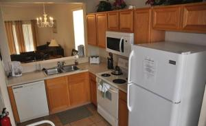 Terra Lago Townhome 251 Townhouse, Holiday homes  Davenport - big - 17