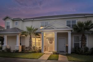 Serenity 4 Townhouse - Wolf Bend Island