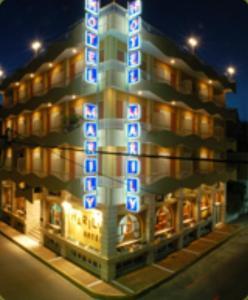 Auberges de jeunesse - Hotel Marily