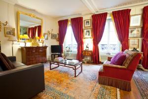 obrázek - Apartment Penthievre
