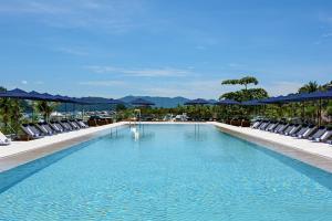 Hotel Fasano Angra dos Reis (3 of 51)