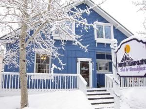 Purple Mountain Bed & Breakfast & Spa - Accommodation - Crested Butte