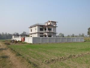 Hostels e Albergues - Corbett Foresters Homestay