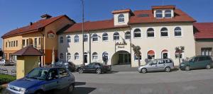 Hotel Arkádia *** - Bánovce nad Bebravou