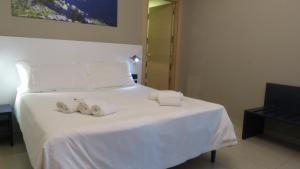 Superior Double or Twin Room with Sea View Hotel Belvedere