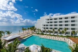 obrázek - Izla Beach Front Hotel