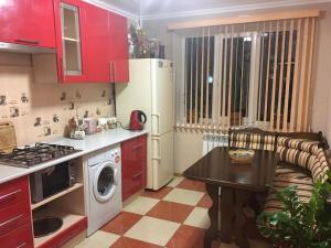 Apartment Eva - Kochubeyevskoye
