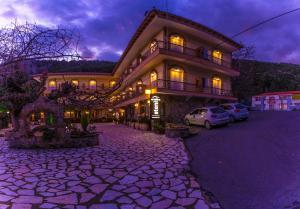 Hotel Steni - Nerotriviá