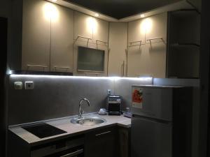 Apartment Park Sveti Vrach, Apartmány  Sandanski - big - 11