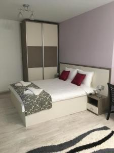 Apartment Park Sveti Vrach, Apartmány  Sandanski - big - 12