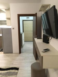 Apartment Park Sveti Vrach, Apartmány  Sandanski - big - 41