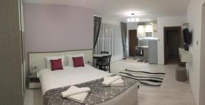 Apartment Park Sveti Vrach, Apartmány  Sandanski - big - 16
