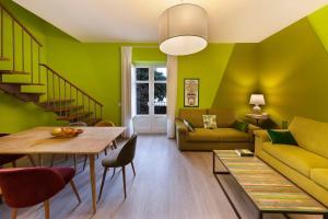 Casa Felice in Tasso Square - AbcAlberghi.com