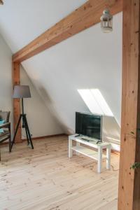 Starówka Gdańska - Przytulny Apartament dla 4 osób