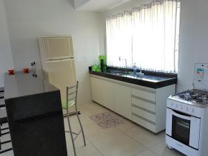 Top Mirante de Escarpas, Apartmanok  Capitólio - big - 9