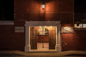 Hotel Las Farolas - Santa Ana