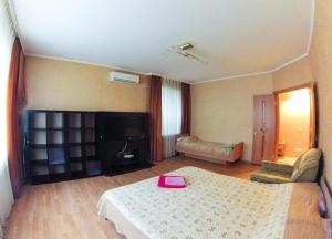 Apartment on Suvorova 25, Apartmanok - Kaluga