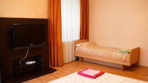 Apartment on Suvorova 25, Apartmanok  Kaluga - big - 18