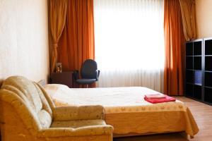 Apartment on Suvorova 25, Apartmanok  Kaluga - big - 20
