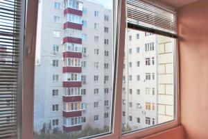 Apartment on Suvorova 25, Apartmanok  Kaluga - big - 22