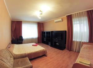 Apartment on Suvorova 25, Apartmanok  Kaluga - big - 23