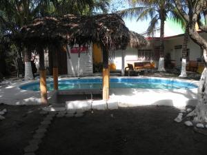 Posada Villa del Carmen, Hotels  José Cardel - big - 7