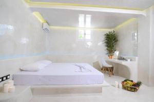 obrázek - Unique Mykonos 52m²Luxury Apartment Sea side Ornos