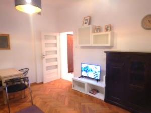 Room City Center Lux Apartment