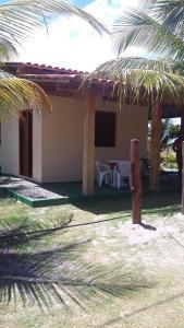 Casa do Sossego - Marau