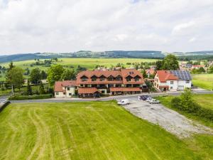 Berggasthof & Hotel Kranich, Hinterrod - Einsiedel