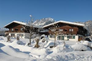 Landhaus Foidl