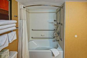 DoubleTree by Hilton Hotel Oak Ridge - Knoxville, Hotels  Oak Ridge - big - 6