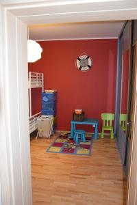 Apartament Willa Park Dziwnow