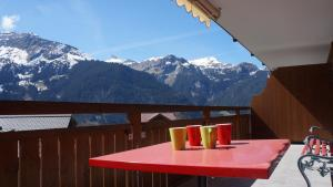 Chalet Bella Vista 6 - Apartment - Wengen
