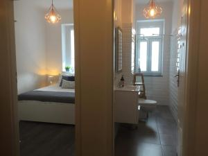 Apartamenty B21A