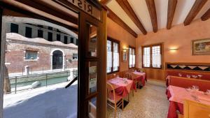 Hotel Messner (Veneza)