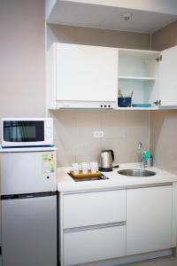 Taipei Nihow Apartment, Appartamenti  Taipei - big - 58