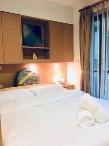 Taipei Nihow Apartment, Appartamenti  Taipei - big - 72
