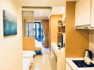 Taipei Nihow Apartment, Appartamenti  Taipei - big - 71