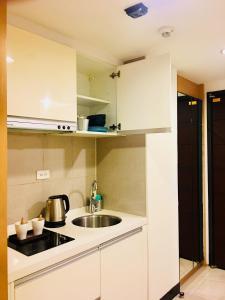 Taipei Nihow Apartment, Appartamenti  Taipei - big - 40
