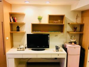 Taipei Nihow Apartment, Appartamenti  Taipei - big - 41